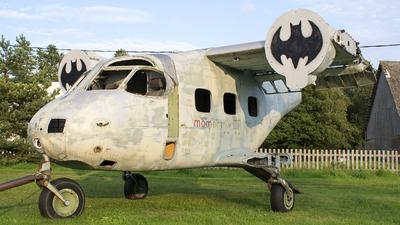 11 - Antonov An-14 Pcholka  - Soviet Union - Air Force