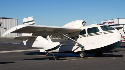 N6505K - Republic RC-3 Seabee - Private