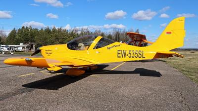 EW-535SL - Evektor-Aerotechnik SportStar RTC - Wings Flying School Belarus
