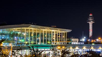 RKSS - Airport - Terminal