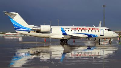 VQ-BBV - Bombardier CRJ-200ER - Rusline