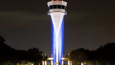 KAFW - Airport - Control Tower