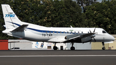 TG-TAR - Saab 340A - TAG Airlines - Transportes Aéreos Guatemaltecos