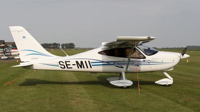 A picture of SEMII - Tecnam P2008JC - [1040] - © Kees Marijs