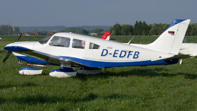 D-EDFB - Piper PA-28-181 Archer II - Private