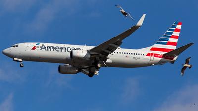 N934AN - Boeing 737-823 - American Airlines