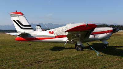 SP-FRR - PZL-Okecie 110 Koliber 150 - Private