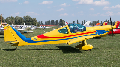 I-7962 - SG Aviation Storm 300 - Private