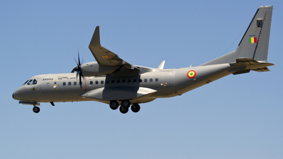 TZ-11T - Airbus C295W - Mali - Air Force