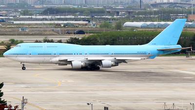 HL7490 - Boeing 747-4B5 - Untitled