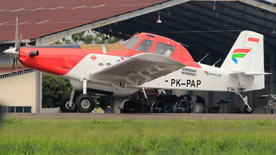PK-PAP - Air Tractor AT-802 - Pelita Air