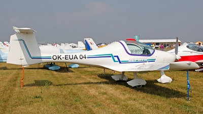 OK-EUA04 - Atec Zephyr 2000 - Private