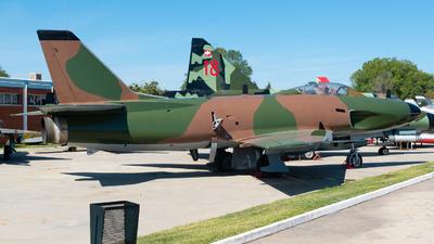 32543 - Saab J-32E Lansen - Sweden - Air Force