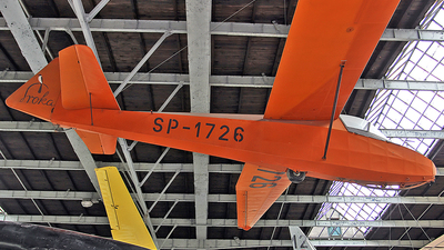 SP-1726 - SZD - 15 Sroka - Private