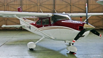 A picture of LVGQP - Cessna 182T Skylane - [18282463] - © Cristian Ariel Martínez