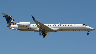 N12175 - Embraer ERJ-145XR - United Express (ExpressJet Airlines)