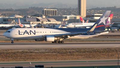 CC-CXH - Boeing 767-316(ER) - LAN Airlines