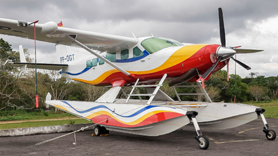 PP-OGT - Cessna 208 Caravan - Private