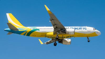 RP-C3276 - Airbus A320-214 - Cebu Pacific Air