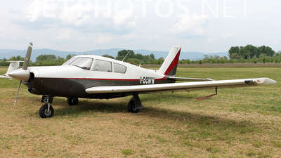 I-CCWW - Piper PA-24-260 Comanche - Private