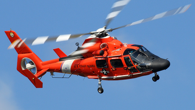 6506 - Aérospatiale HH-65C Dauphin - United States - US Coast Guard (USCG)