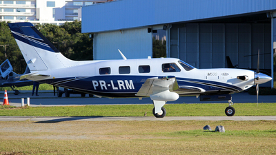 PR-LRM - Piper PA-46-M500 - Private