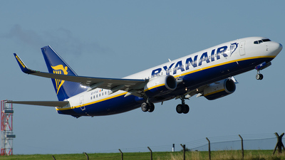 EI-FIG - Boeing 737-8AS - Ryanair