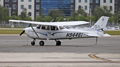 N94461 - Cessna 172S Skyhawk SP - Phoenix East Aviation