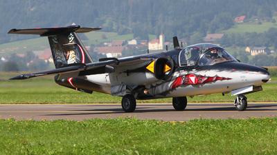 1114 - Saab 105ÖE - Austria - Air Force