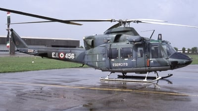 MM81199 - Agusta-Bell AB-412 - Italy - Army