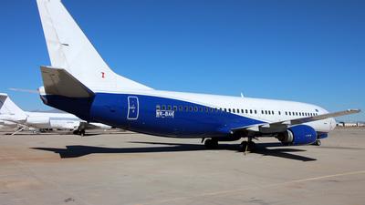 YR-BAK - Boeing 737-430 - Untitled