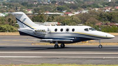 N100WE - Raytheon 390 Premier I - Wiens Aviation