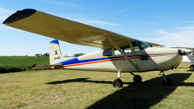 CX-ARL - Cessna 172B Skyhawk - Private