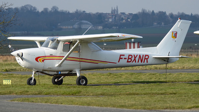 A picture of FBXNR - Cessna 150M - [15001282] - © bruno muthelet