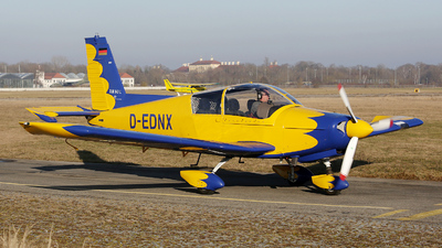 D-EDNX - Zlin 143L - Private