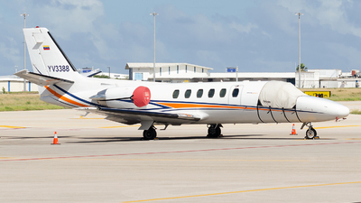 A picture of YV3388 - Cessna 550 Citation II - [5500647] - © Nito