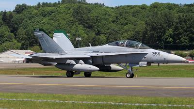 164203 - McDonnell Douglas F/A-18D Hornet - United States - US Marine Corps (USMC)