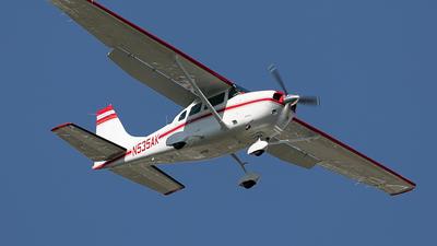 N535AK - Cessna U206G Stationair - Private