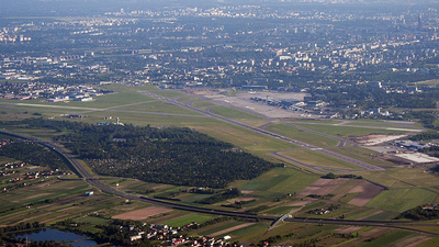 EPWA - Airport - Airport Overview
