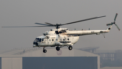 650 - Mil Mi-171Sh Baikal - Bangladesh - Air Force