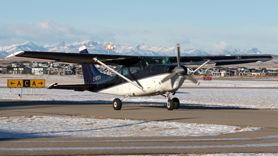 C-GFCV - Cessna U206C Super Skywagon - North-Wright Airways
