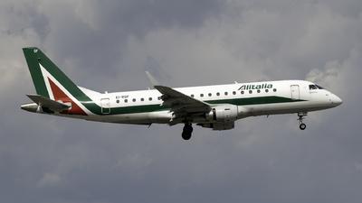 EI-RDF - Embraer 170-200STD - Alitalia CityLiner
