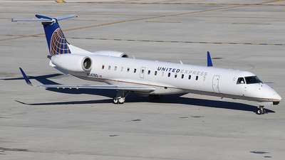 N14180 - Embraer ERJ-145XR - United Express (ExpressJet Airlines)