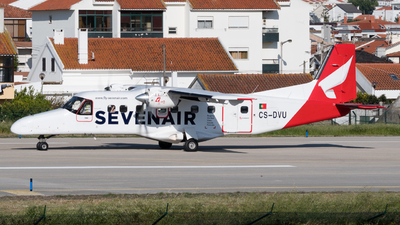 A picture of CSDVU - Dornier 228201 - Sevenair - © Rui Cardoso