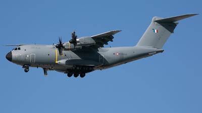 0073 - Airbus A400M - France - Air Force
