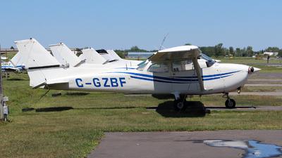 C-GZBF - Cessna 172N Skyhawk - Cargair