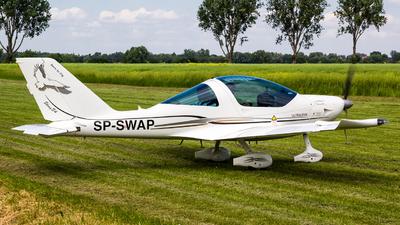 SP-SWAP - TL Ultralight TL-2000 Sting S4 - Private