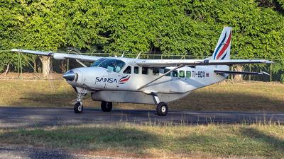 TI-BDX - Cessna 208B Grand Caravan - Sansa Regional