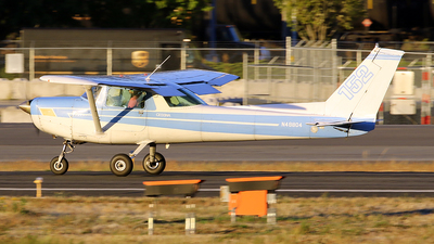 N48804 - Cessna 152 - Private