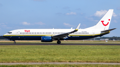 N732MA - Boeing 737-81Q - TUI (Miami Air International)